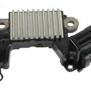 new 12 volt regulator fits nissan sentra 1 6l 1997 1998 1999 lr190 737 lr180 751 2660 0 - Denparts