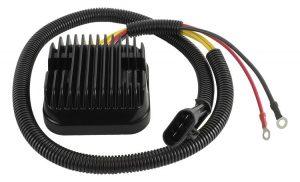 new 12 volt regulator for polaris sportsman 550 atv 549cc enginges 2011 2012 106175 0 - Denparts