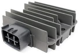 new 12 volt regulator rectifier replacesa kawasaki utv replaces 21066 0039 46232 1 - Denparts