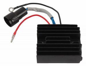 new 12 volt regulator replaces mercury marine 804278a12 804278t11 111197 0 - Denparts