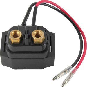 new 12 volt solenoid for yamaha pwc fx1000 fx 998cc engine 2005 2008 101676 0 - Denparts