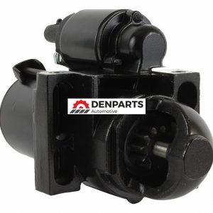 new 12 volt starter fits all mercruiser stern drives model 4 5 liter v6 96086 0 - Denparts