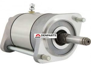 new 12 volt starter fits arctic cat bearcat 570 570xt snowmobile 2014 108345 0 - Denparts