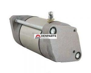 new 12 volt starter fits arctic cat bearcat 570 570xt snowmobile 2014 108345 1 - Denparts
