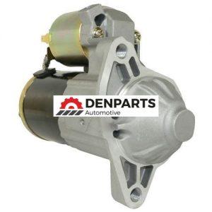 new 12 volt starter fits dodge ram 3500 4000 5 7l 2009 56044736ac 111901 0 - Denparts
