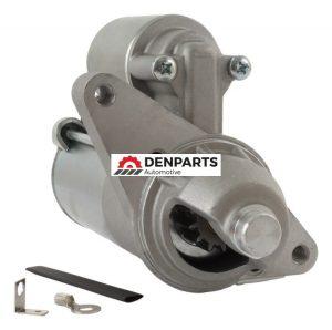 new 12 volt starter fits ford f 150 3 5 liter 3 7 liter trucks v6 2011 2012 92896 0 - Denparts