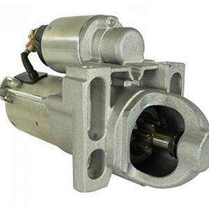 new 12 volt starter fits gmc savana vans sierra yukon 4 8l 5 3l yukon xl 5 3l 16106 0 - Denparts