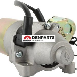new 12 volt starter fits hammerhead atv mudhead 208r with 208cc engine 2012 2015 881 0 - Denparts