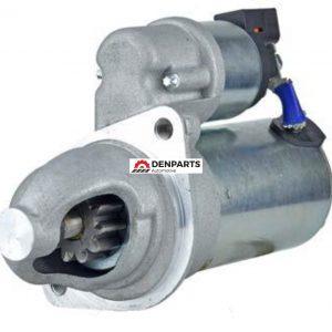 new 12 volt starter fits hyundai genesis coupe 2 0l 2013 2014 36100 2g100 111907 0 - Denparts