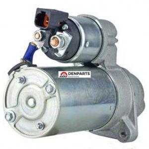 new 12 volt starter fits hyundai santa fe 2 0l 2013 2014 36100 2g100 111928 1 - Denparts