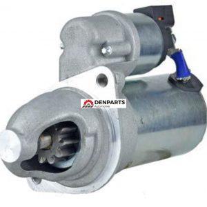 new 12 volt starter fits hyundai sonata 2 0l 2011 2012 2013 2014 36100 2g100 111930 0 - Denparts