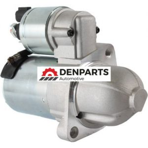new 12 volt starter fits kia optima 2013 2014 2 4l 36100 2g100 109814 0 - Denparts