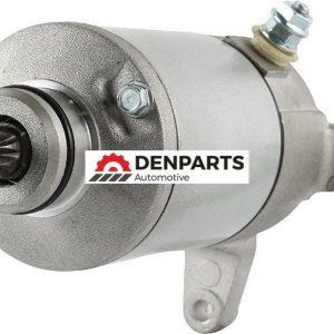 new 12 volt starter fits suzuki motocycle sfv650 sv650 sv650a sv650f sv650s sv650sf 645cc 1179 0 - Denparts