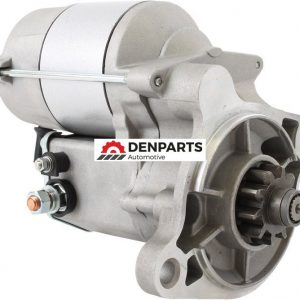 new 12 volt starter for 1994 2005 hercules engines g1600 replaces tm27m00515 6045 0 - Denparts