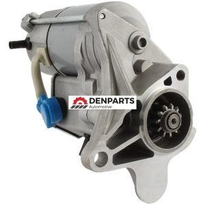 new 12 volt starter for 2005 2006 2007 2008 land rover lr with 4 0 liter engine 49470 0 - Denparts