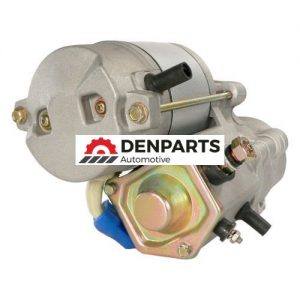 new 12 volt starter for all post office vehicles with gm 2 2l engine 14238 1 - Denparts