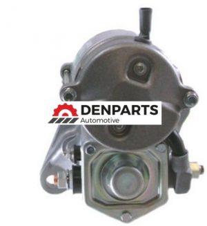 new 12 volt starter for jeep liberty 3 7l 226 v6 4801854aa m0t32972 16676 3 - Denparts