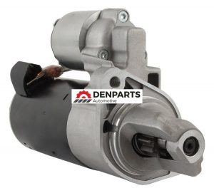 new 12 volt starter for mercedes benz c63 2015 4 0l cl600 2012 2014 5 5l 92891 0 - Denparts