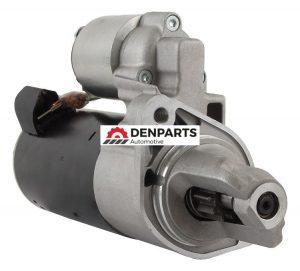 new 12 volt starter for mercedes benz cls550 4 7 liter cls63 amg 5 5 liter 92924 0 - Denparts