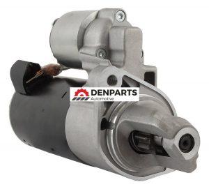 new 12 volt starter for mercedes benz e class 5 5 liter e550 4 7liter 92920 0 - Denparts