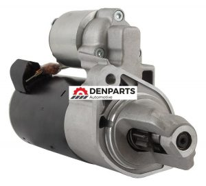 new 12 volt starter for mercedes benz ml class ml63 amg 5 5l s class 5 4l 92913 0 - Denparts