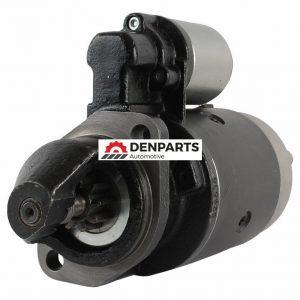 Starter For Slanzi Engines DVA1800 DVA2700 DVA3600 Diesel