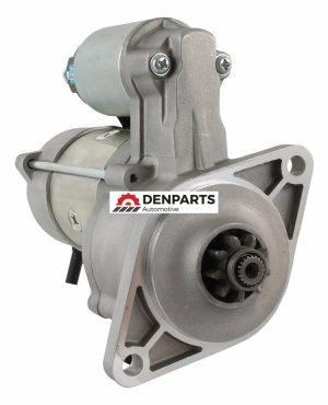 new 12 volt starter replaces kioti e6850 63011 e6850 63012 diesel engine 84433 0 - Denparts