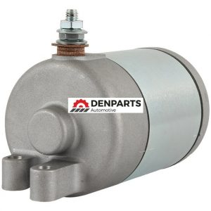 new 12 volt starter replaces yamaha motorcycles 2c0 81890 00 00 96046 0 - Denparts