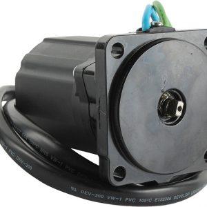 new 12 volt tilt trim motor for 2004 2010 honda bf40 bf50 marine 36120 zw4 h12 46348 0 - Denparts