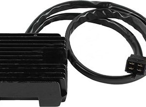 new 12 volt voltage regulator for gilera fuoco 500 with 500cc engines 2007 2013 46219 0 - Denparts