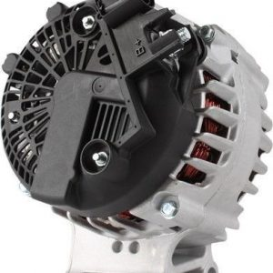 new 120 amp alternator fits ford fiesta 2011 2012 2013 2014 2015 1 6l engine0 - Denparts