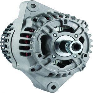 new 120a alternator fits valtra t170 t180 t190 tractors aak5364 8366 660 39 3771 0 - Denparts