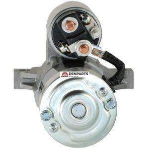 new 12v starter fits ford fusion taurus 2 0l 2 5l bb5t 11000 ba bb5z 11002 b 2595 3 - Denparts