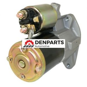 new 12v starter fits jeep grand cherokee 5 7l 2009 2010 2011 2012 2013 14 15 16 111937 1 - Denparts