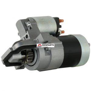 new 12v starter fits lincoln mkc mkt mkz 2 0 2 3l bb5t 11000 ba bb5z 11002 b 4195 0 - Denparts
