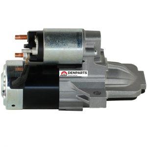 new 12v starter fits lincoln mkc mkt mkz 2 0 2 3l bb5t 11000 ba bb5z 11002 b 4195 2 - Denparts