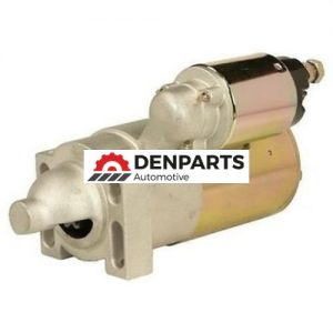 new 12v starter for cub cadet mowers m72 gn m72 gn33 2003 2004 2005 2006 6212 0 - Denparts