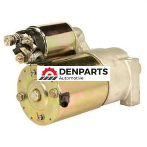 new 12v starter for cub cadet mowers m72 gn m72 gn33 2003 2004 2005 2006 6212 1 - Denparts