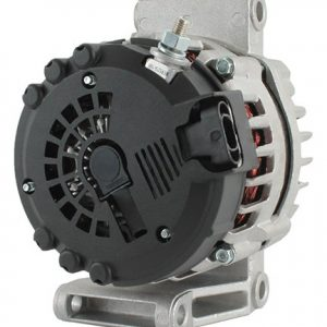 new 130 amp alternator fits saturn aura 2 4l 2008 2009 gmx001 gmx384 gmx386 102958 0 - Denparts