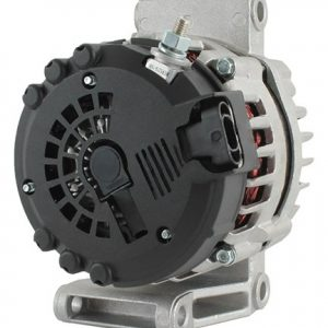 new 130 amp alternator fits saturn vue 2 4l 2008 2009 fg12s010 2650532 102925 0 - Denparts