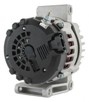 new 130 amp alternator fits saturn vue 2 4l 2008 2009 fg12s010 2650532 102925 0 - Denparts