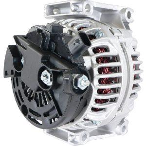 new 140 amp alternator fits saab 9 3 9 3x 2 0l 12 75 5484 12 75 7363 111948 1 - Denparts