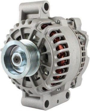 new 150 amp alternator fits ford escape 3 0l v6 2001 2002 2003 2004 108779 0 - Denparts