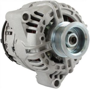 new 150 amp alternator fits gmc sierra denali 6 0l v8 2007 21998419 10666 0 - Denparts