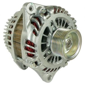 mp Alternator  Infiniti EX35 3.5L 2008 2009 2010 A003TJ1991