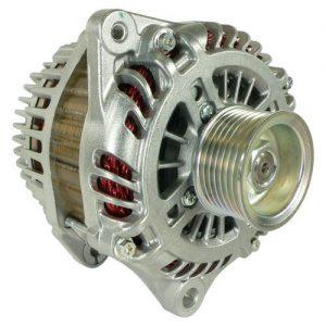 new 150 amp alternator fits infiniti g35 3 5l 2007 2008 md194470 492 0 - Denparts