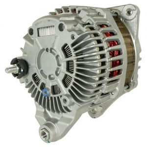 mp Alternator  Infiniti G37 3.7L 2008 2009 2010 A3TJ1991