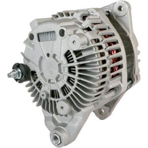 mp Alternator  Infiniti M35 3.5L 2006 2007 2008 A3TJ0691
