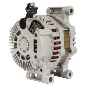 new 150 amp alternator fits mazda tribute 3 0l 2008 zzc6 18 300 zzc8 18 300 110271 1 - Denparts