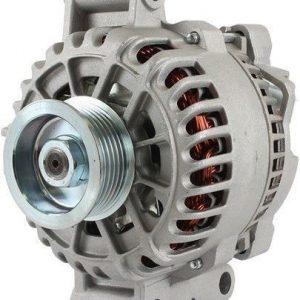 new 150 amp alternator fits mazda tribute 3 0l v6 2001 2002 2003 2004 108777 0 - Denparts